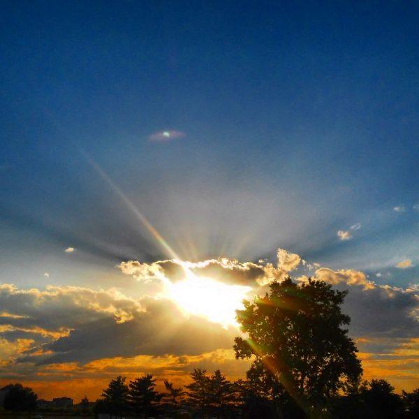 Zalazak Sunca, foto: Snežana ilić