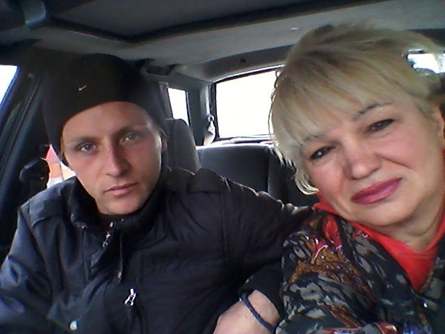 Marko Spirić i Draga Zarev