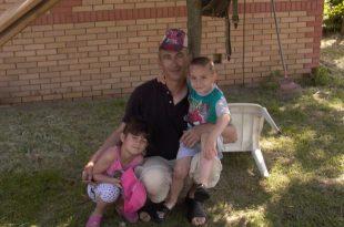 Moja ćerka i sin