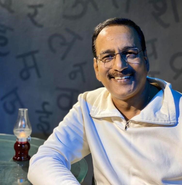Rajendra Shalab