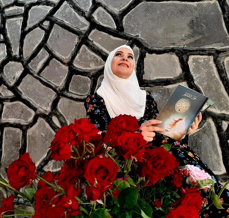 Nawar Ahmad al-Shater
