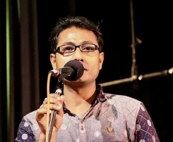 Naba Kumar Podder